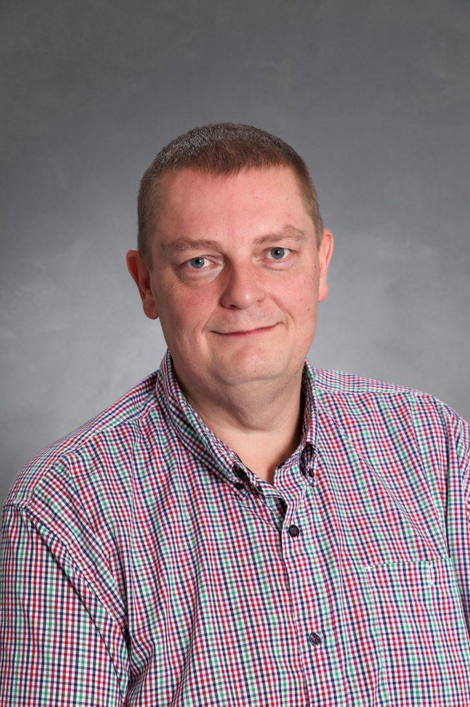 Stadsdirektören Matti Ruotsalainen